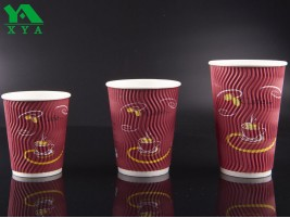 coffee paper cups, corrugated paper cups, paper hot cup, heavy duty cups, hot Espresso cups