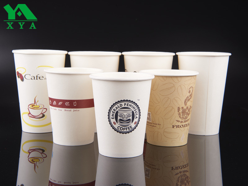 paper cups for coffee vending machine